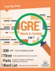 GRE words in context - list 1.