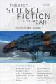 BEST SCIENCE FICTION OF THE YEAR : volume four.