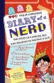 Diary of a nerd. [Volume 1]., The story of a very special kid who believes in fantasy (a lot!)