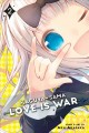 Kaguya-sama : love is war. 2