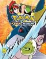 Pokémon, Sun & Moon. 6