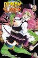 Demon slayer = Kimetsu no yaiba. 14, The Mu of Muichiro
