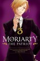 Moriarty the patriot. 3