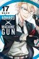 Aoharu x machinegun. 17