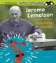 Jerome Lemelson : the man behind industrial robots