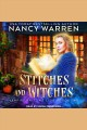 Stitches and Witches Vampire Knitting Club - Book Two