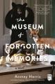The museum of forgotten memories : a novel