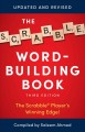 The Scrabble word-building book (revised, 2020)