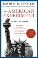 The American experiment : dialogues on a dream