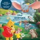 Disney animals storybook collection [sound recording (book on CD)].