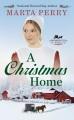 A Christmas home