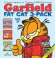 Garfield fat cat 3-pack. Volume 21