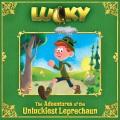 Lucky : the adventures of the unluckiest leprechaun