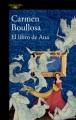 El libro de Ana : (novela karenina)