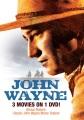 John Wayne : 3 classic signature movies