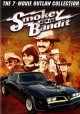 Smokey and the bandit : the 7-movie outlaw collection.