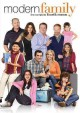 Modern family. The complete fourth season [DVD]