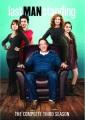 Last man standing. The complete third season [DVD]