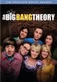 The big bang theory. Season 8
