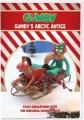 Gumby. Gumby's arctic antics.