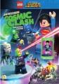 Justice League : cosmic clash, original movie