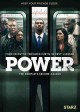 Power. The complete second season