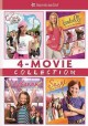 American girl 4-movie collection.