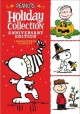 Peanuts holiday collection.