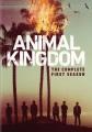 Animal kingdom. The complete first season