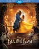 Beauty and the beast [videorecording (Blu-ray)]