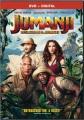 Jumanji. Welcome to the jungle.