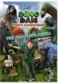 Dino Dan. Trek's adventures : the complete series.