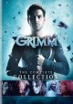 Grimm : the complete collection