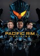 Pacific Rim. Uprising