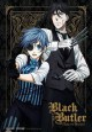 Black Butler. Book of the Atlantic