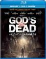 God's not dead. A light in darkness