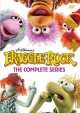 Fraggle Rock. the complete series discs 1-6 [DVD].