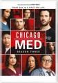 Chicago med. Season three.