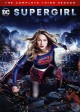 Supergirl. The complete third season