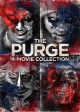 The purge [videorecording (DVD)] : 4-movie collection.