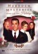 Murdoch mysteries. Home for the holidays