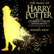 The music of Harry Potter and the cursed child. Parts one and two
