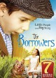The borrowers : includes 7 bonus movies.