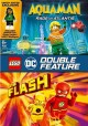 LEGO DC double feature
