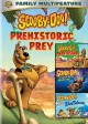 Scooby-doo!. Prehistoric prey : Legend of the phantosaur ; [and] Scooby-Doo! and the Loch Ness Monster ; [and] Mask of the BlueFalcon