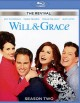 Will & Grace (the revival). Season two