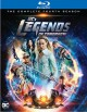 Legends of tomorrow. The complete fourth season.