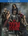 Doom Patrol. The complete first season