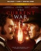 The current war [videorecording (Blu-ray disc)]