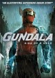 Gundala : rise of a hero [DVD].
